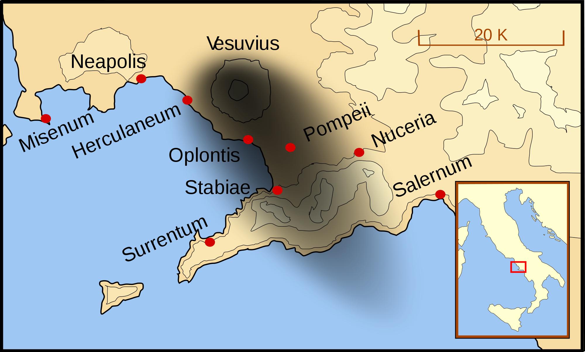 Afbeeldingsresultaat voor napoli map