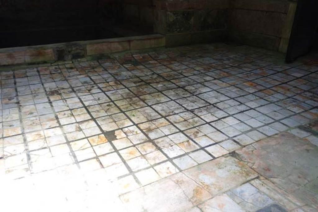 suburban baths herculaneum